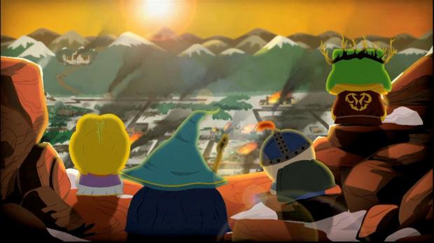 ¿Puede que South Park sea destruida por el mal?