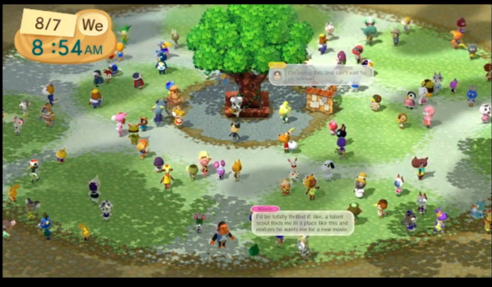 Animal Crossing 12
