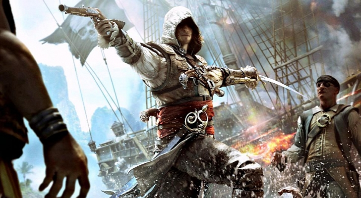 Assassin-s-Creed-4-Won-t-Appear-on-PS4-and-Xbox-720-at-the-Same-Time-As-Other-Consoles