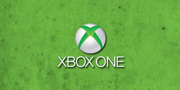 Xbox One Logo W... Xboxone Logo Wallpaper
