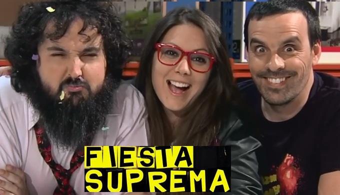 Fiesta Suprema 7