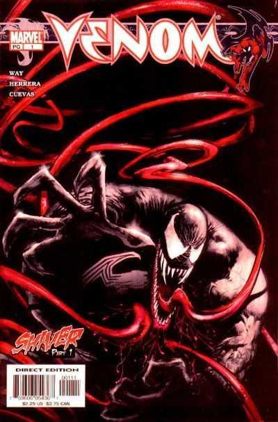 Venom Shiver