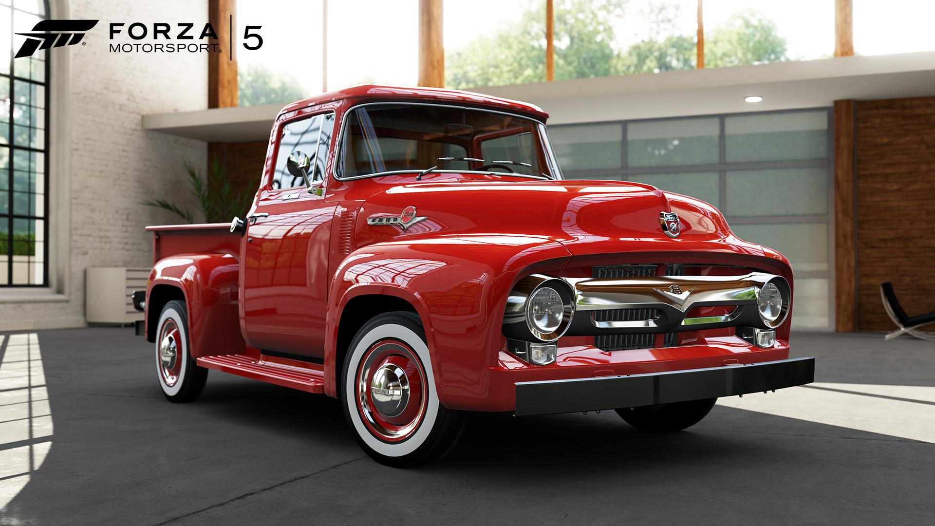 F  Classic Cars Dlc