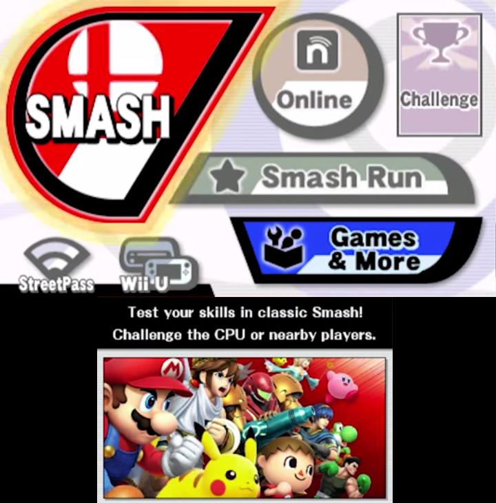 Smash Bros Demo 02
