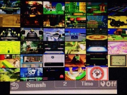 Smash Bros 3DS 02