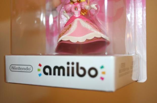 Amiibo 02