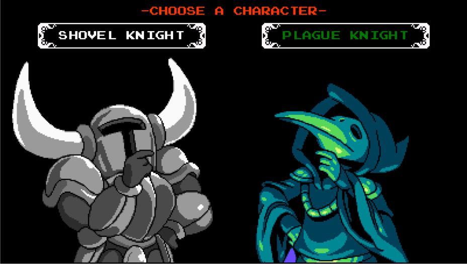Shovel Knight 07