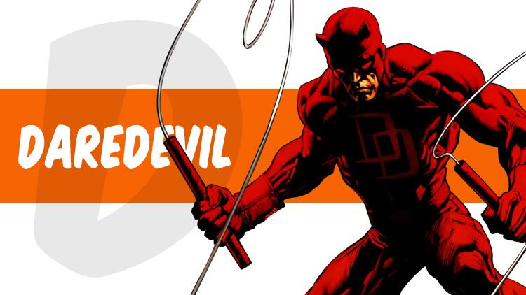 ABC Marvel Daredevil