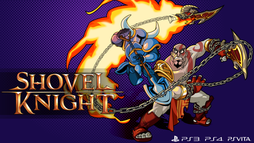 Shovel Knight 02