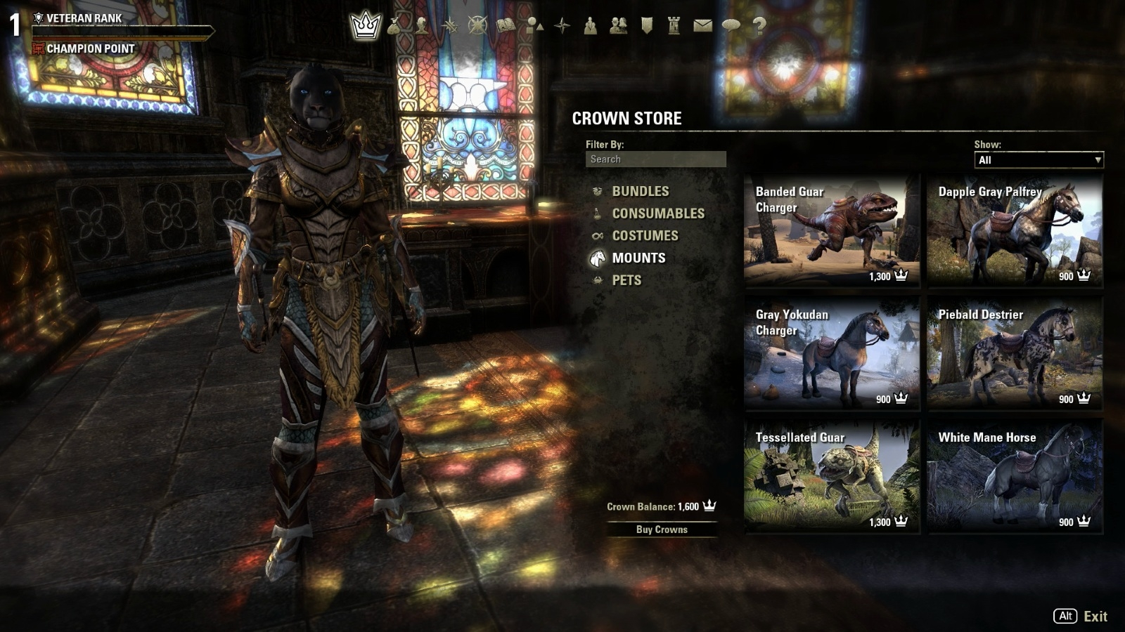 TESO-Crown-Store