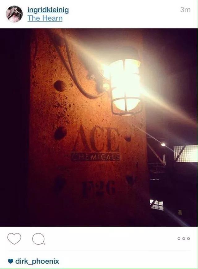 suicide-squad-ace-chemicals-set-photo_Instagram ... https://instagram.com/ingridkeinig