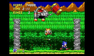 Sonic 01