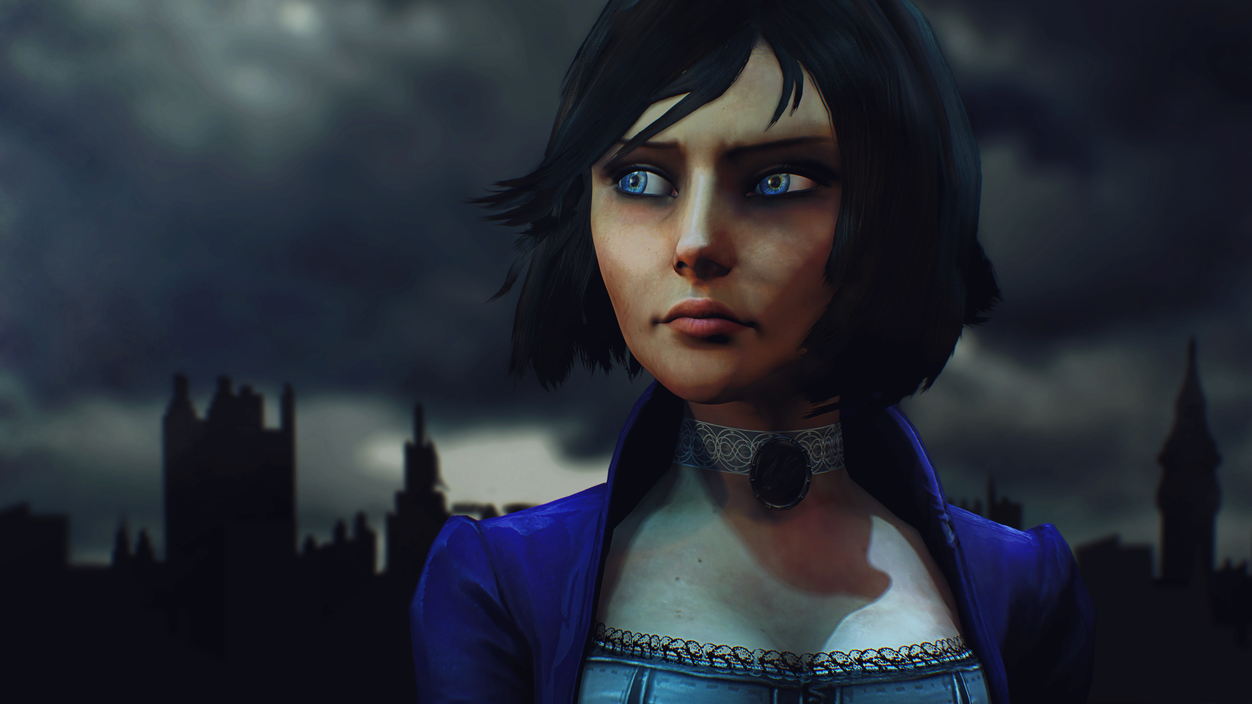 bioshock_infinite__elizabeth_by_dp_films-d6jfjq8