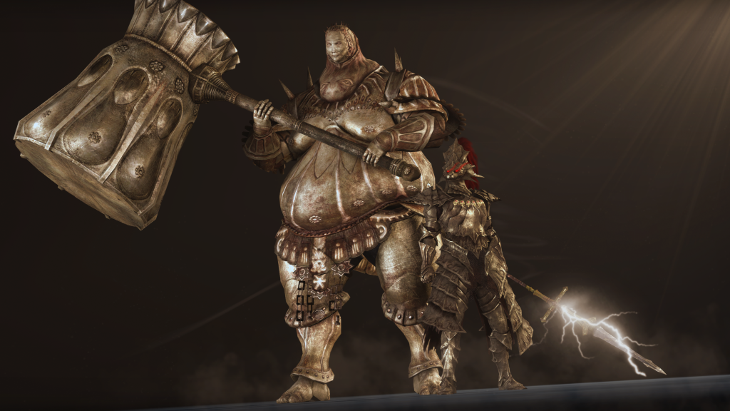 ornstein_and_smough_by_narox22-d86a4eq