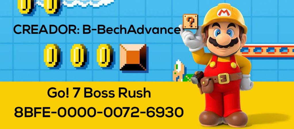Mario Maker Set S3-N06