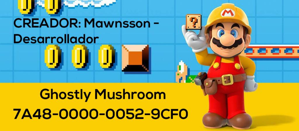 Mario Maker Set S3-N09