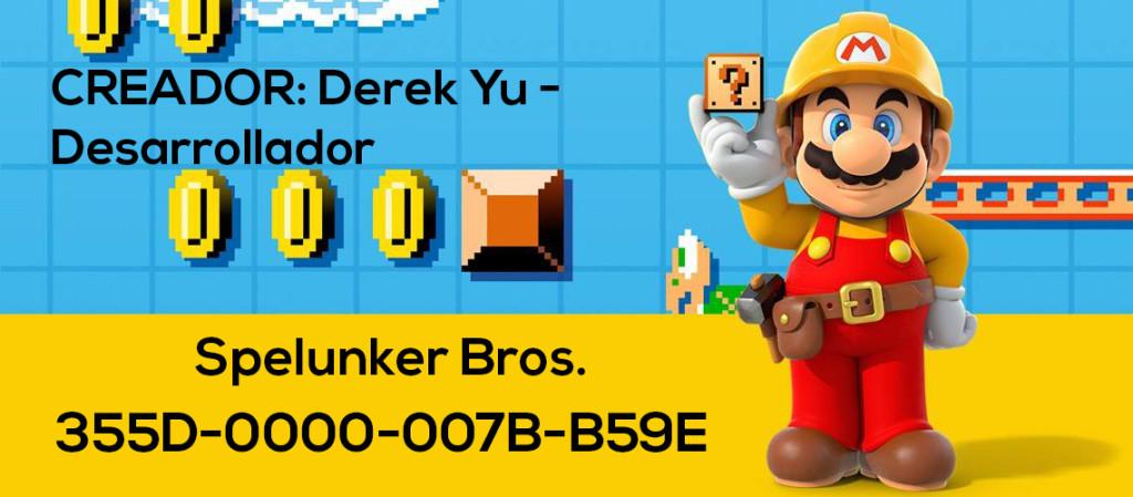 Mario Maker Set S3-N16