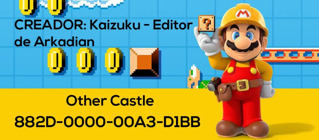 Mario Maker Set S3-NArkadian01