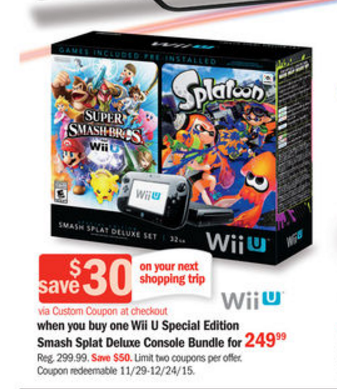 Wii U Black Friday 02