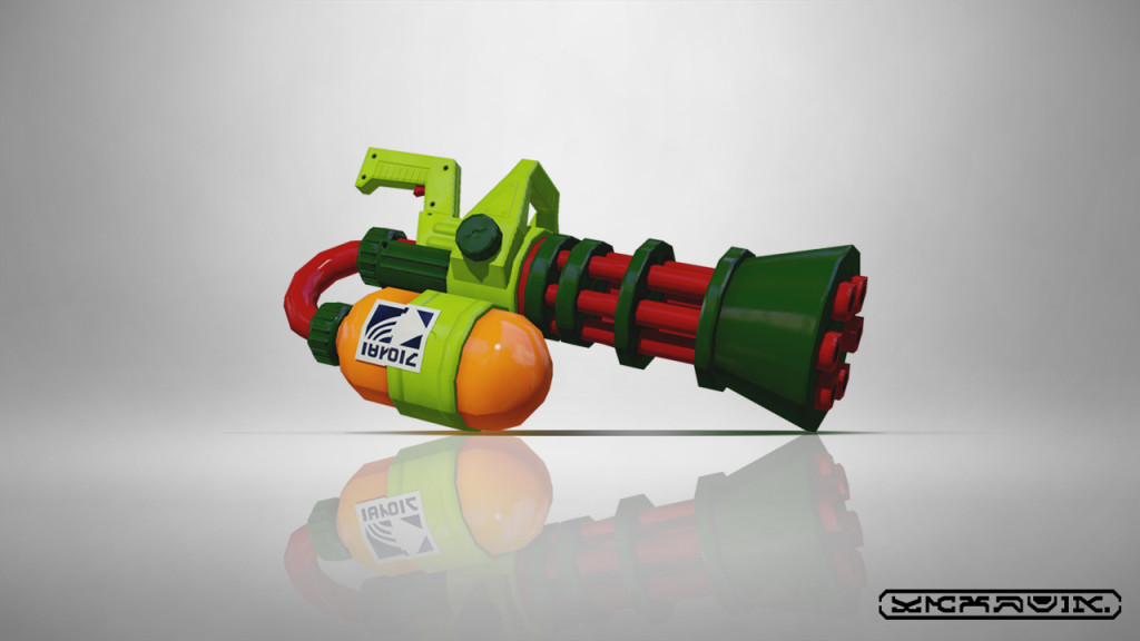 Zink Mini Splatling 01