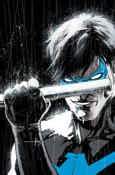 DC Rebirth 4