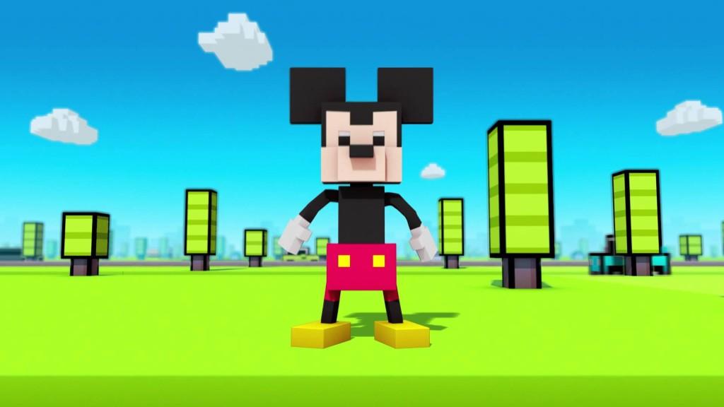 Disney Crossy Road 03
