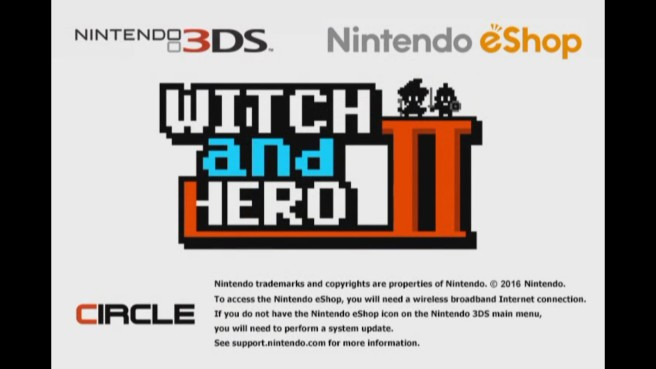 Witch and Hero II 02
