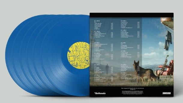 Fallout 4 Vinyl 01
