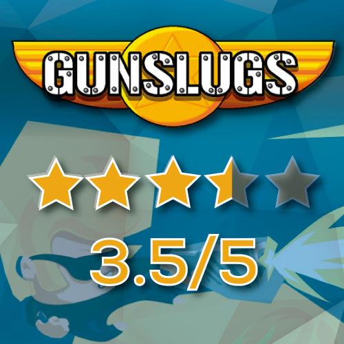 gunslugscalif