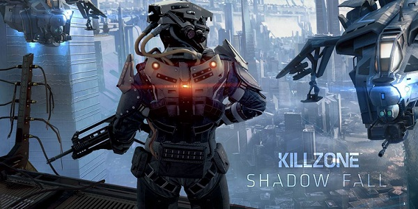 Killzone: Shadow Fall nuevo gameplay