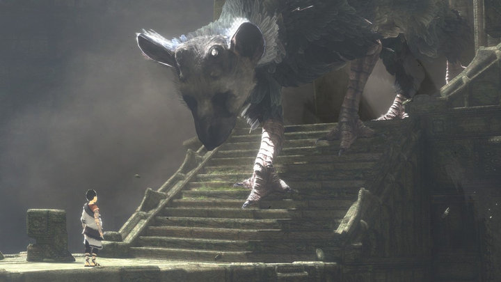 "El creador de ""The Last Guardian"" se disculpa"