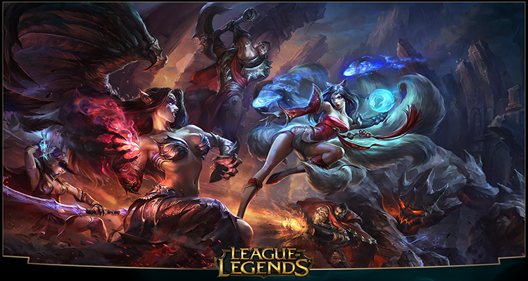 League of Legends implementará nuevo sistema de baneo
