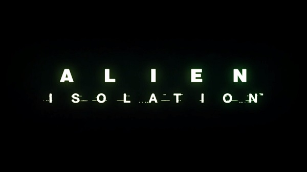 Trailer oficial de Alien Isolation