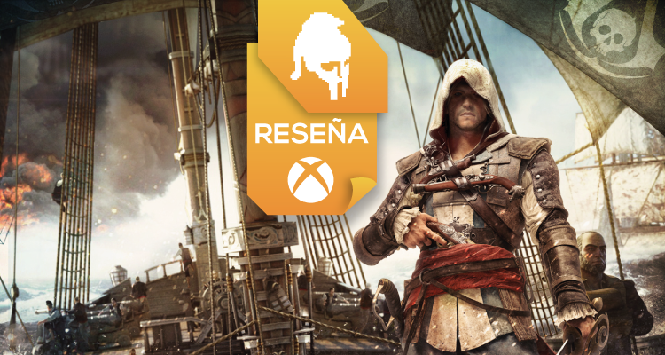 "Reseña: Assassin's Creed IV ""Black Flag"""