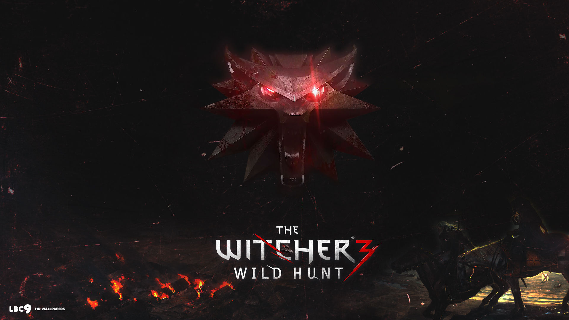The Witcher 3 Wild Hunt Full Hd Wallpaper Arkadianvg