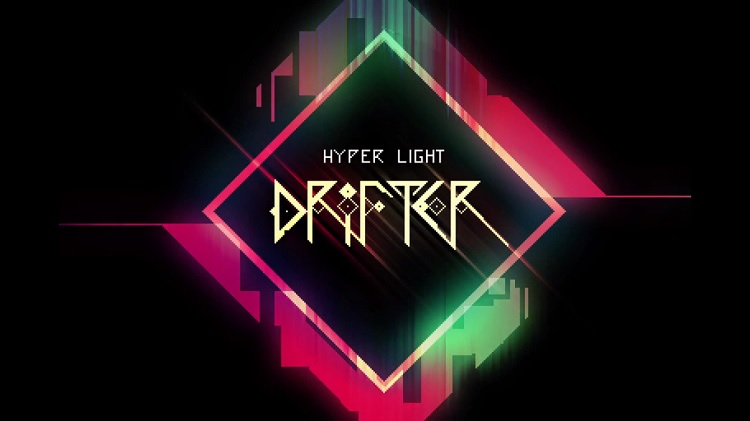 Trailer de Hyper Light Drifter