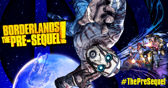 Nuevos detalles de Borderlands: The Pre-Sequel