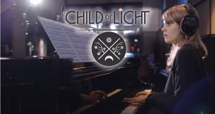 "Child of Light ""Making the Music"""