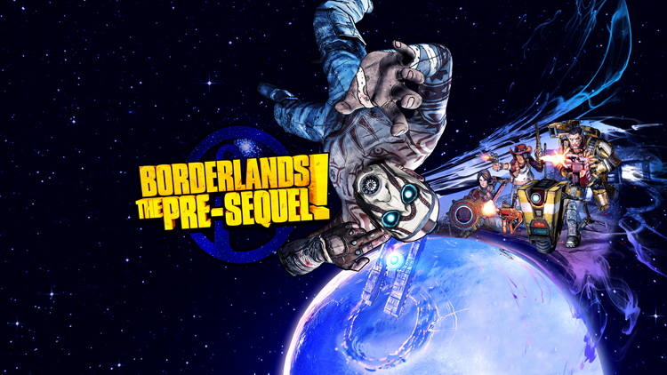 Se libera un nuevo vídeo gameplay para Borderlands: The Pre-Sequel
