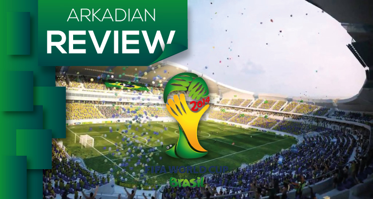 Review | FIFA World Cup Brazil 2014