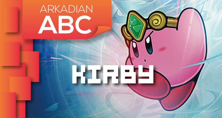 "Arkadian ABC | ""K"" de Kirby"