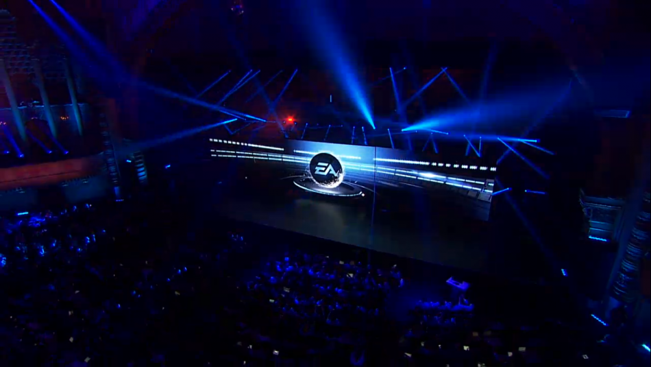 Sigue la conferencia en vivo de Electronic Arts en E3 2014