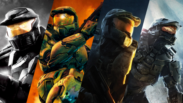 Se confirma Halo: The Master Chief Collection