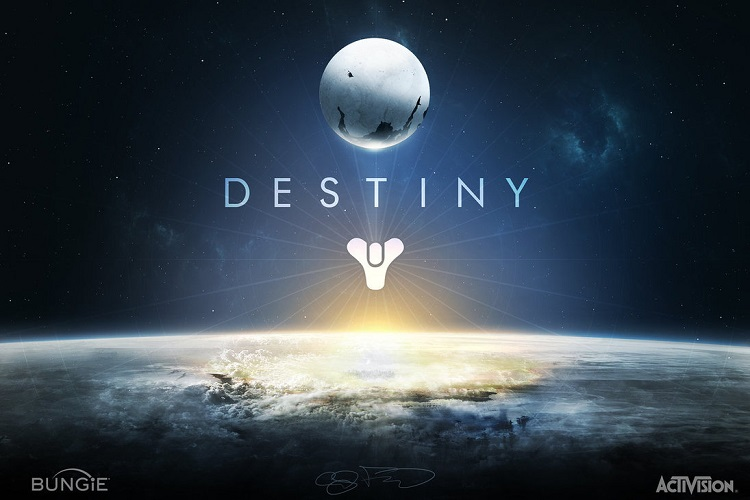 Beta de Destiny llegará a Xbox 360 y Xbox One en julio