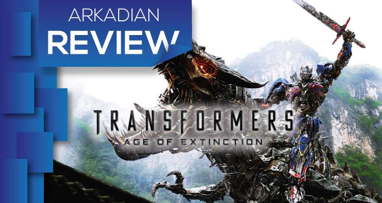 Review | Transformers: Age of Extinction