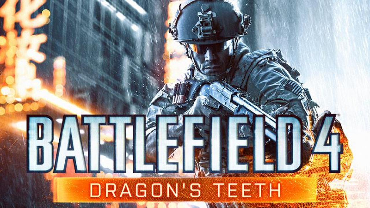 Battlefield 4 Dragon's Teeth Official Trailer