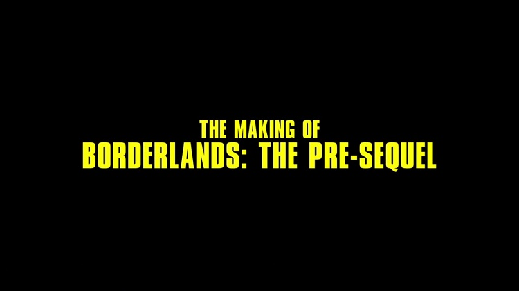 Borderlands: The Pre-Sequel diario de desarrollo