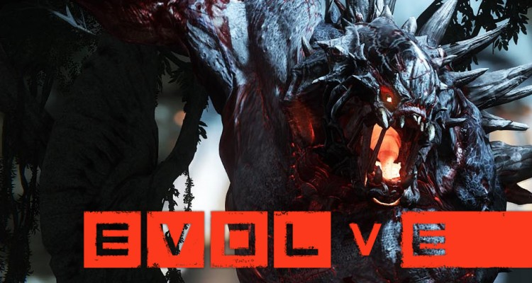 Take-Two retrasa 'Evolve' hasta 2015