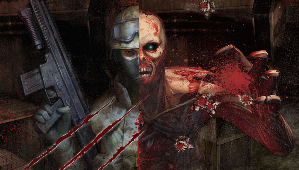 ¡Los zombies invaden Counter-Strike!