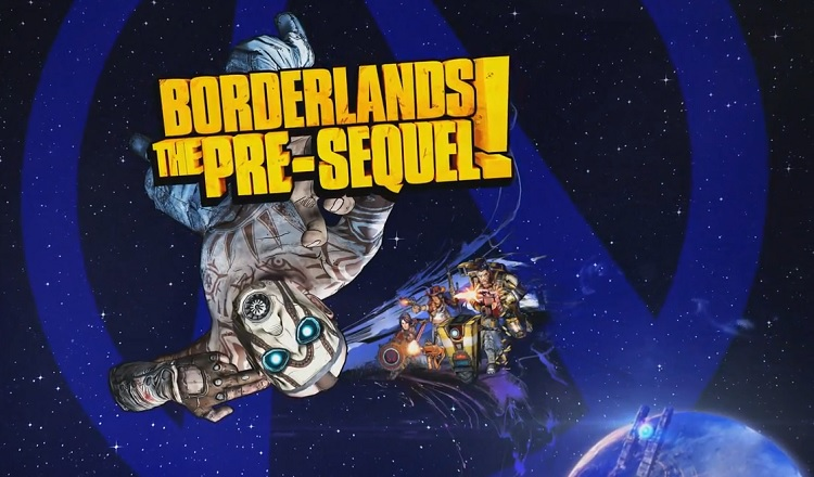 "Ve a Nisha en acción en este video de ""Bordelands: The Pre-Sequel"""